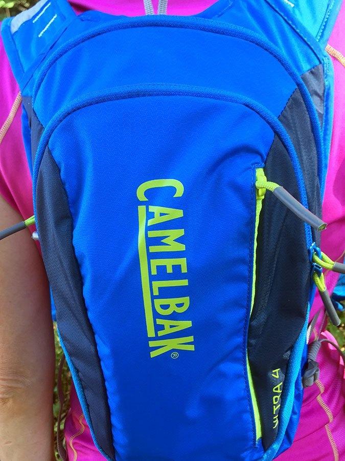 Camelbak Ultra 4