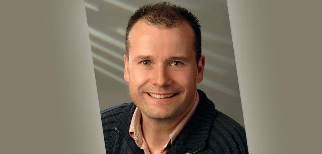 Holger Schwend