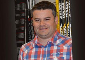 Mathias Angele