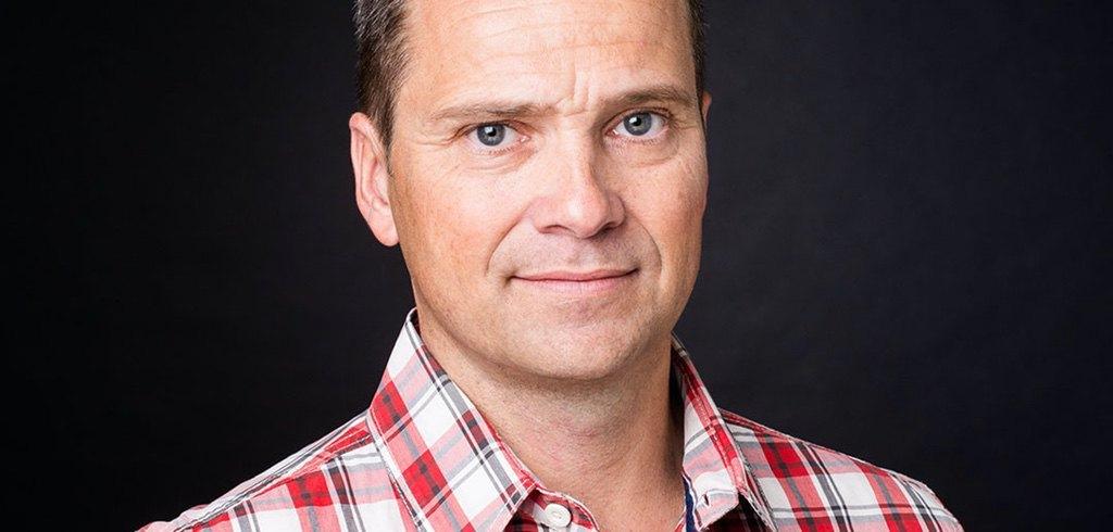 Patrik Steinhilber