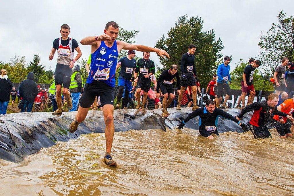 Tom Schlegel / Foto: Fischerman Strongmans Run