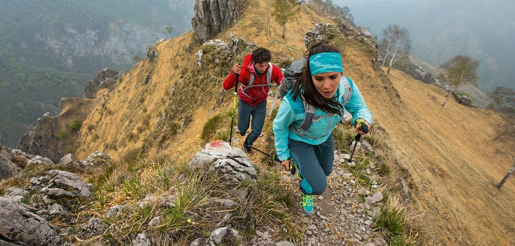 VAUDE Speedhiking Trailrunning