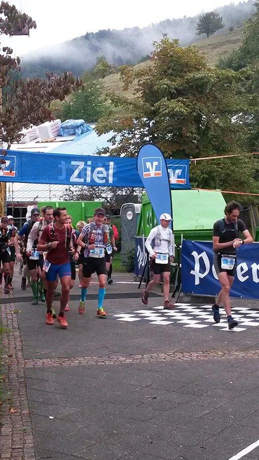 Black Forest Trailrun Masters 2015
