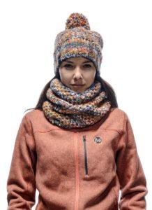 BUFF gorro neckwarmer knitted lifestyle noia