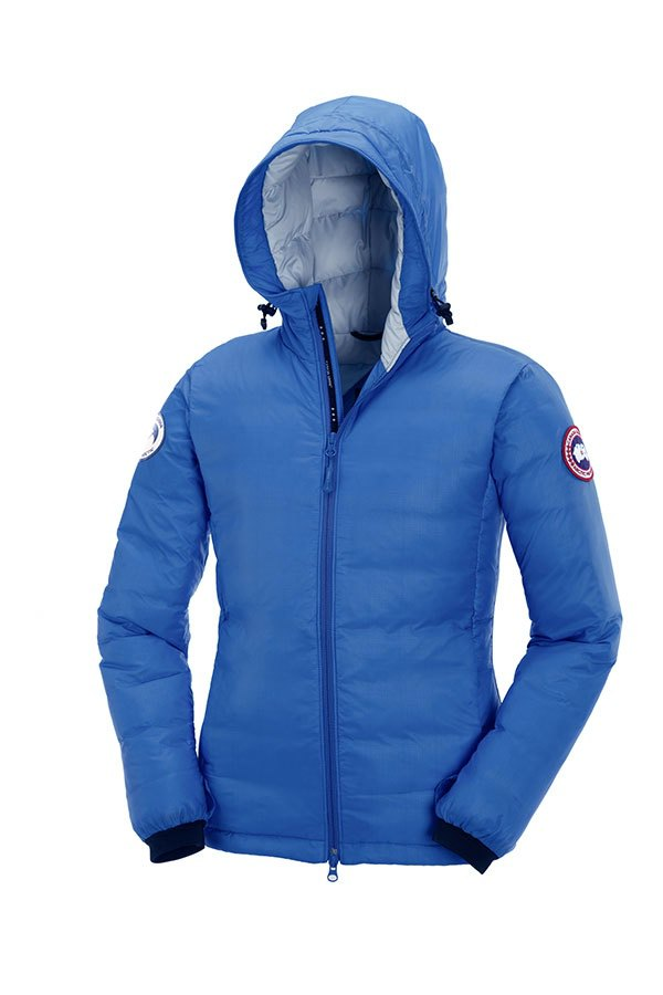 Canada Goose Women PBI Lodge Hoody