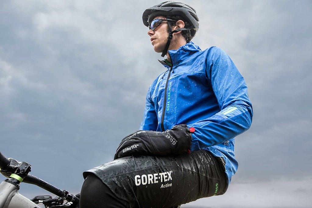 Gore Bike Wear Power Trail