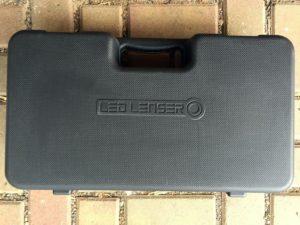 LED LENSER X21R-2