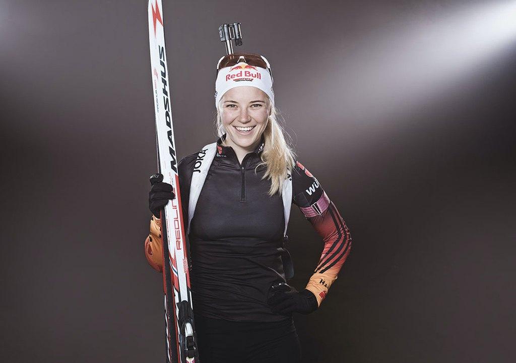 Miriam Gössner / Bildquelle: K2 Sports Europe GmbH