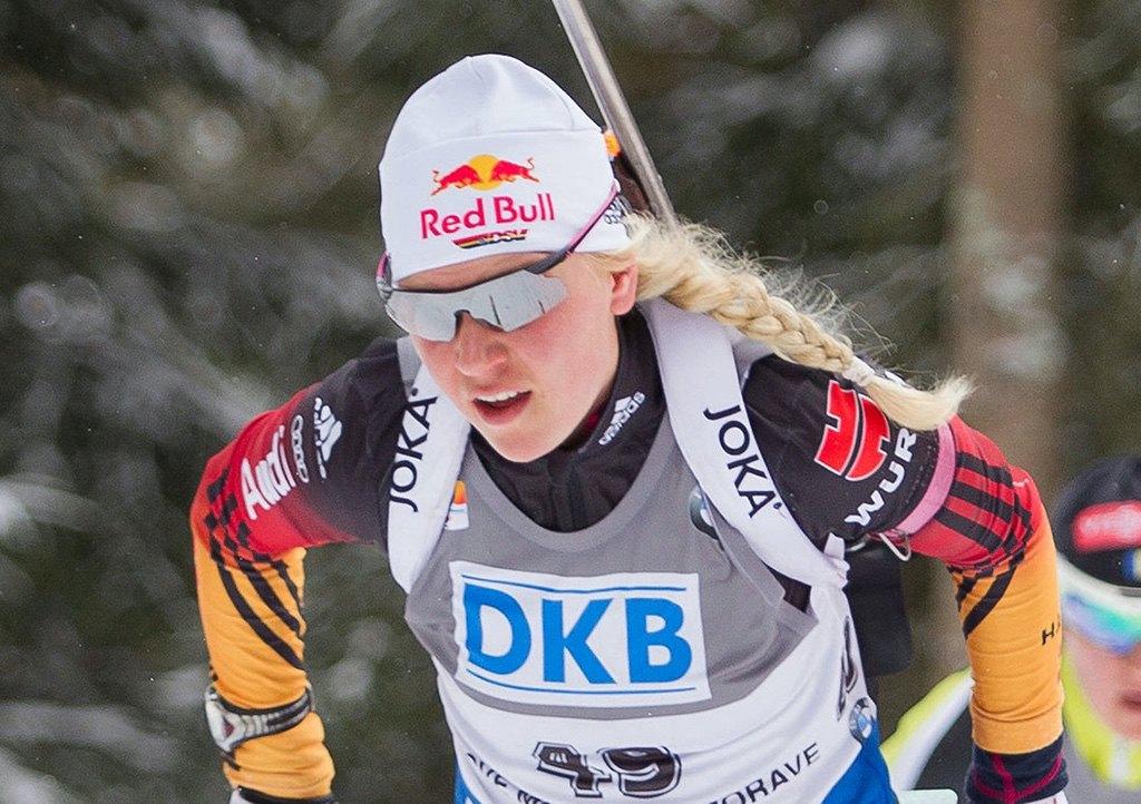 Miriam Gössner / Bildquelle: Nordic Focus