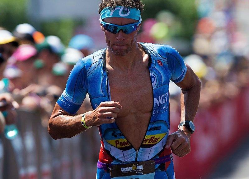 Ironman Hawaii 2015 / Foto: Ingo Kutsche