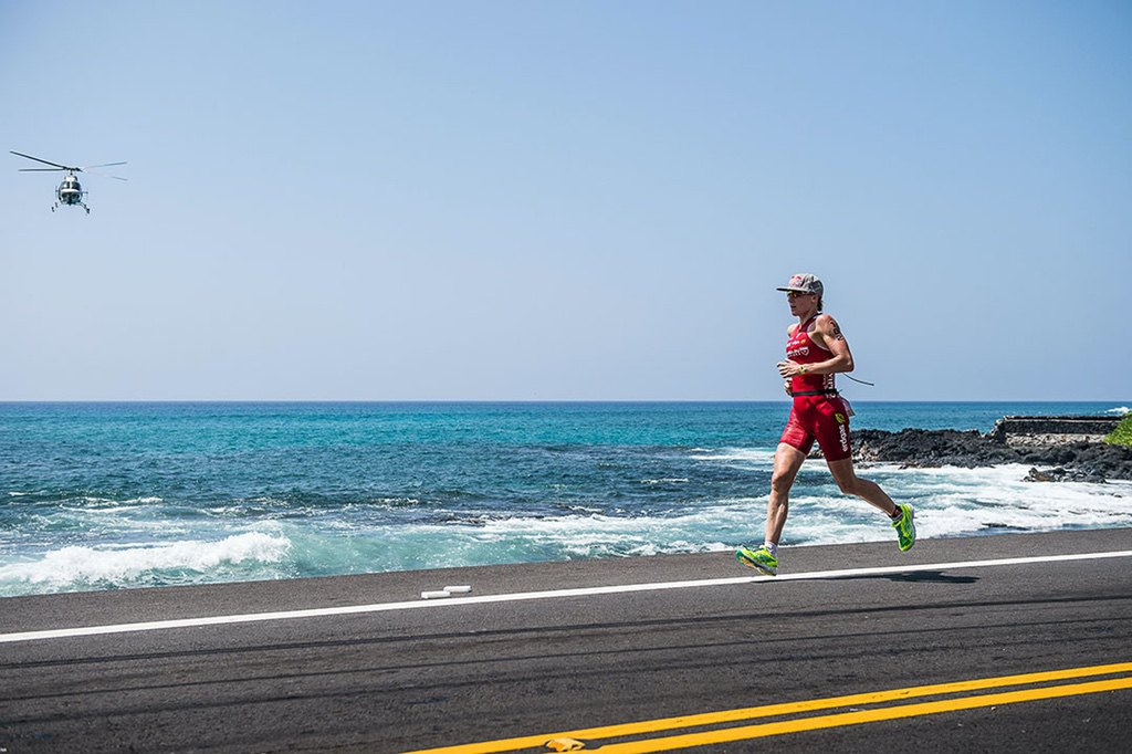 Ironman Hawaii 2015 / Foto: Jason Rappaport / IRONMAN