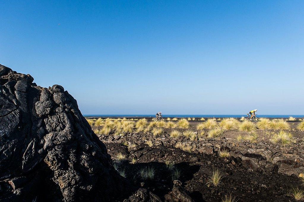Ironman Hawaii 2015 / Foto: Nils Nilsen / IRONMAN