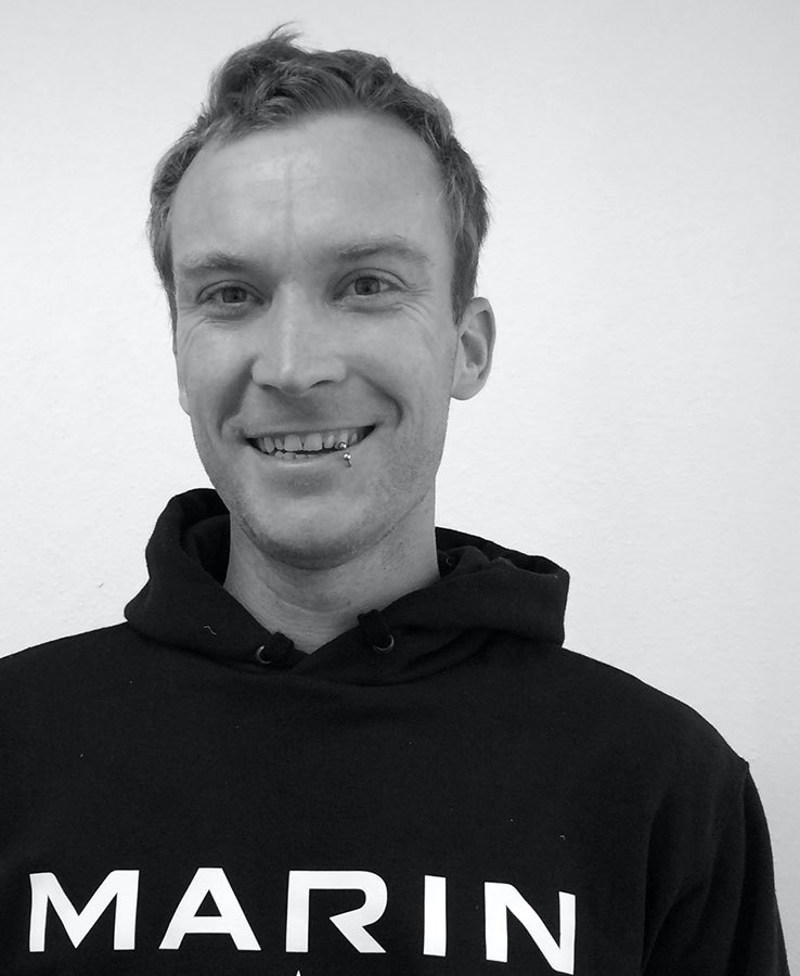 MARIN / Michael Prügner