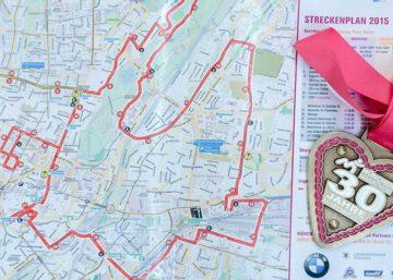 München Marathon 2015 Header