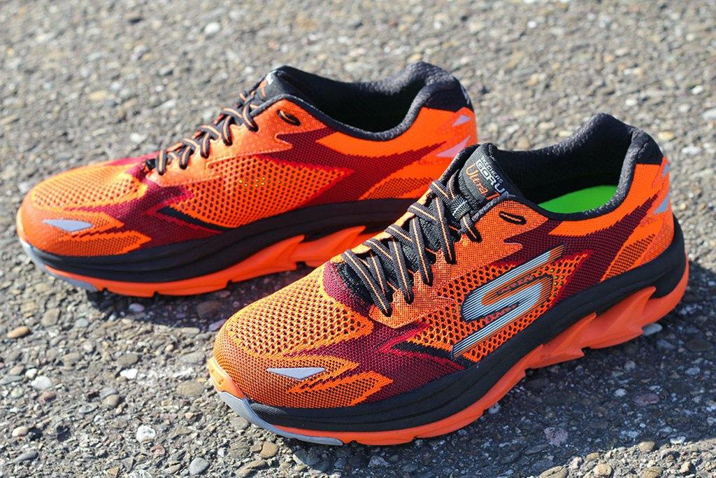 Skechers GoRun Ultra R
