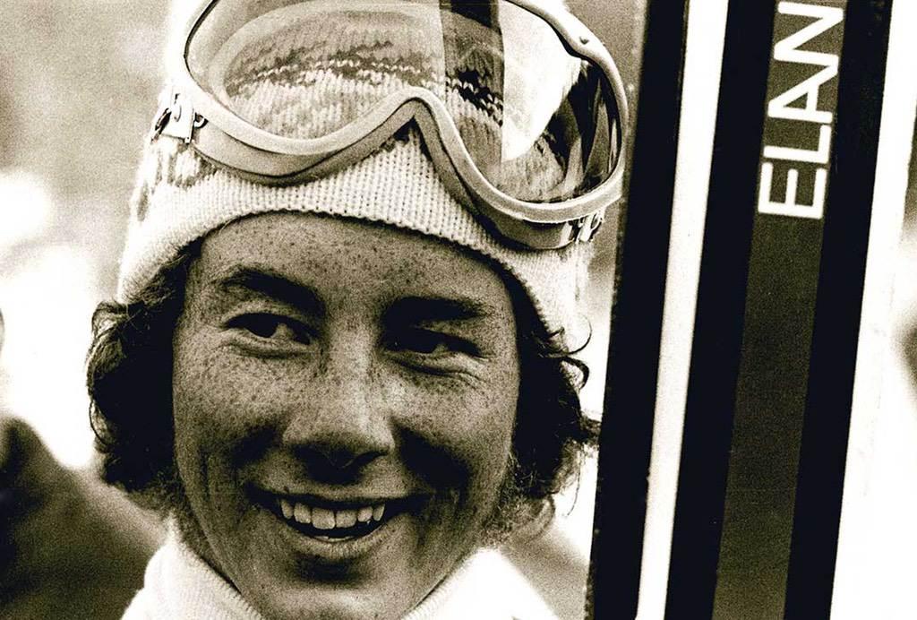 Ingemar Stenmark 70s