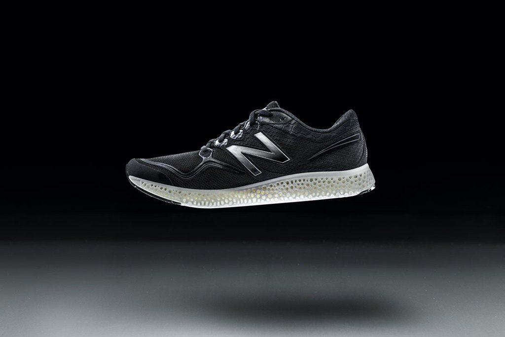 New Balance Float In Profile