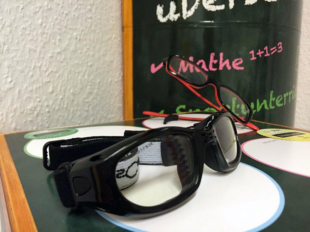 Pricon Kinderbrille