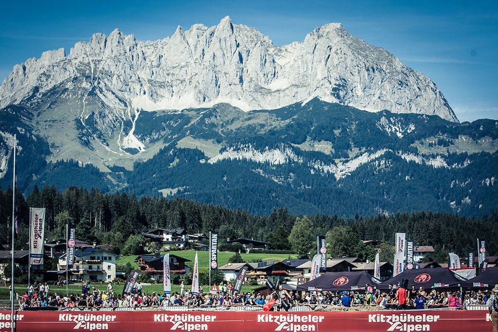 Reebok Spartan Race Oberndorf