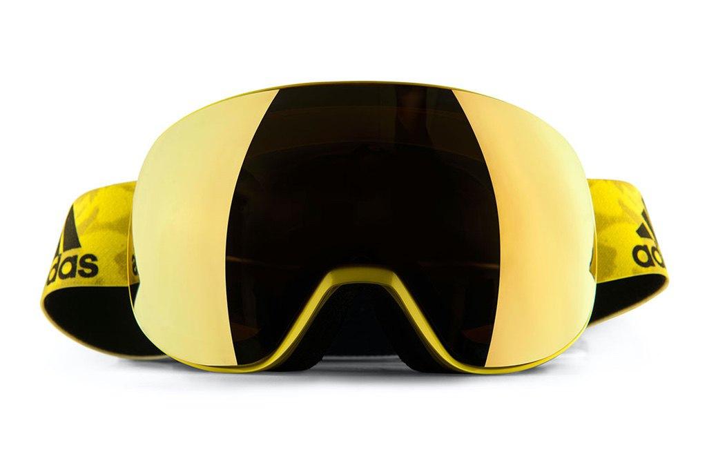 adidas Sport eyewear / progressor pro pack Google