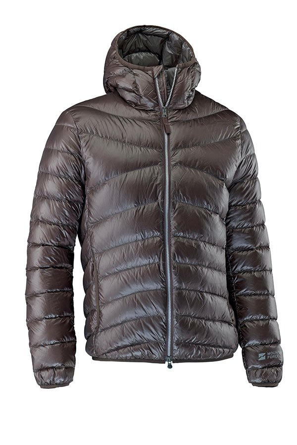 Mountain Force Men Sloane Hooded Down Jacket