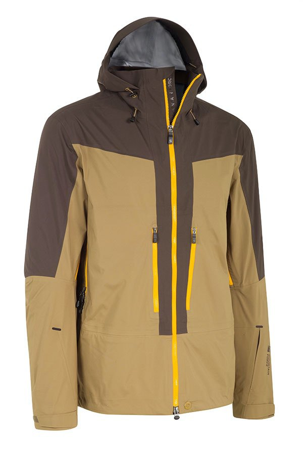 Mountain Force Men Tabor Shell Jacket