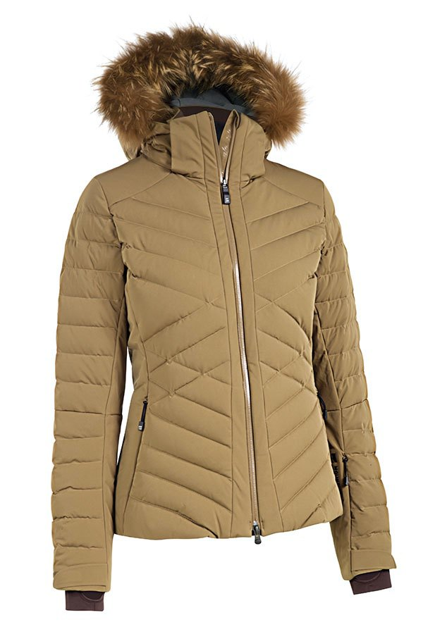 Mountain Force Wmn Ava Down Jacket
