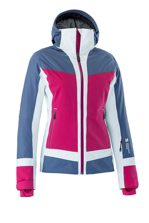 Mountain Force Wmn Cora Jacket