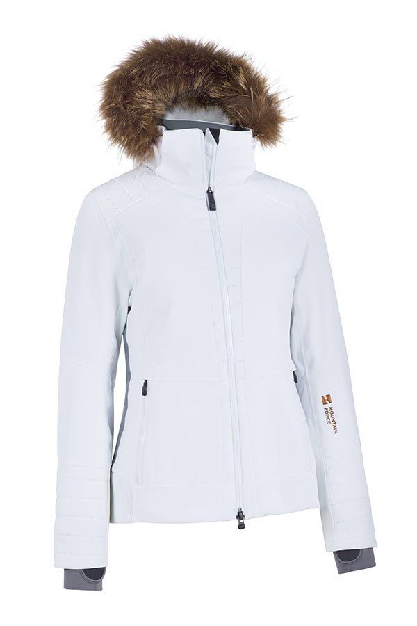 Mountain Force Wmn Revel Jacket