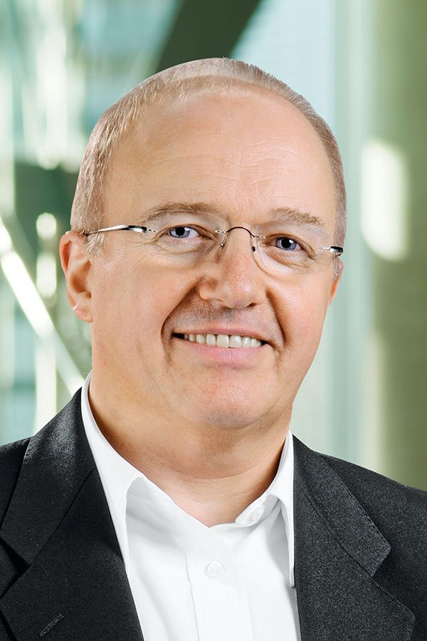 SPORT 2000 Hans Hermann Deters Geschäftsführer
