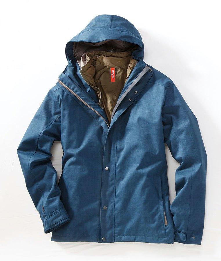 TATONKA Dilan M's Jacket Wetterschutz