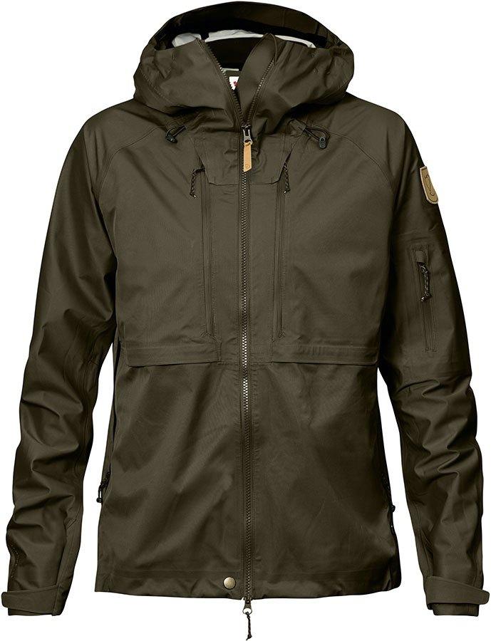 Fjällräven Keb Eco Shell Jacket