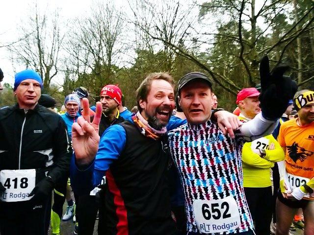 Rodgau Ultramarathon 2016