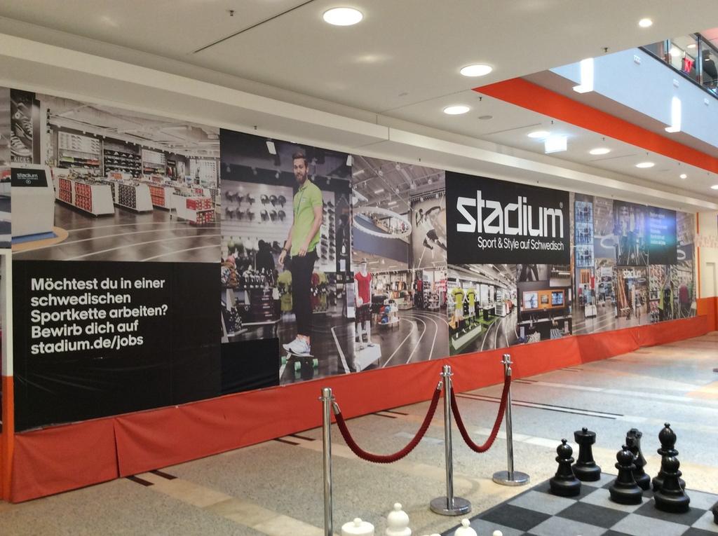 Stoff Center Hamburg