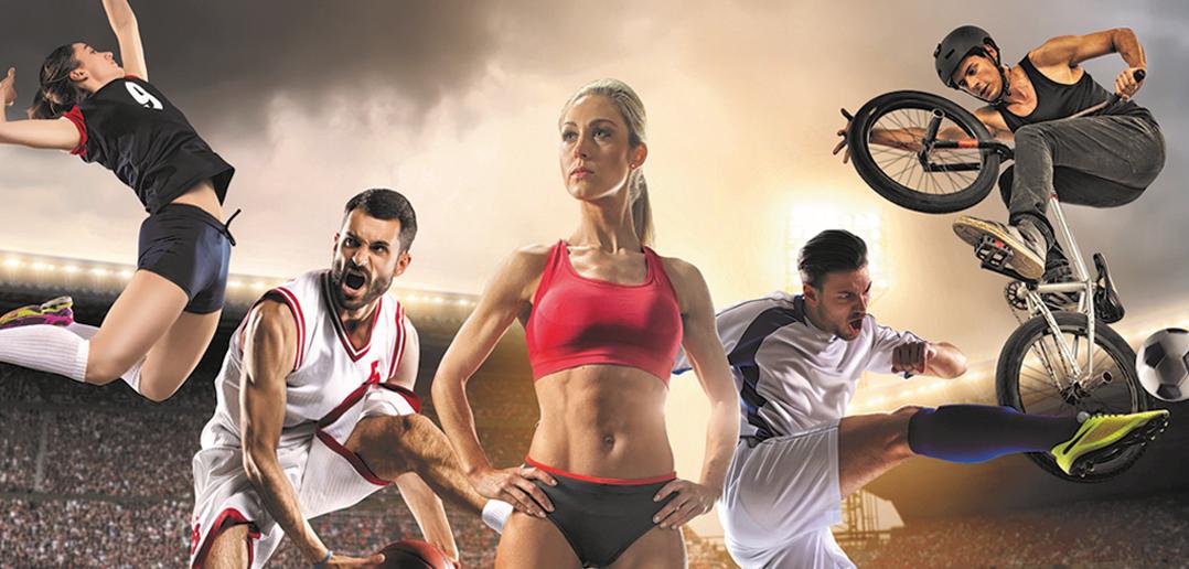 """Sport LAVIT Aktion """"Sponsor sucht Sportler """"geht in die"""