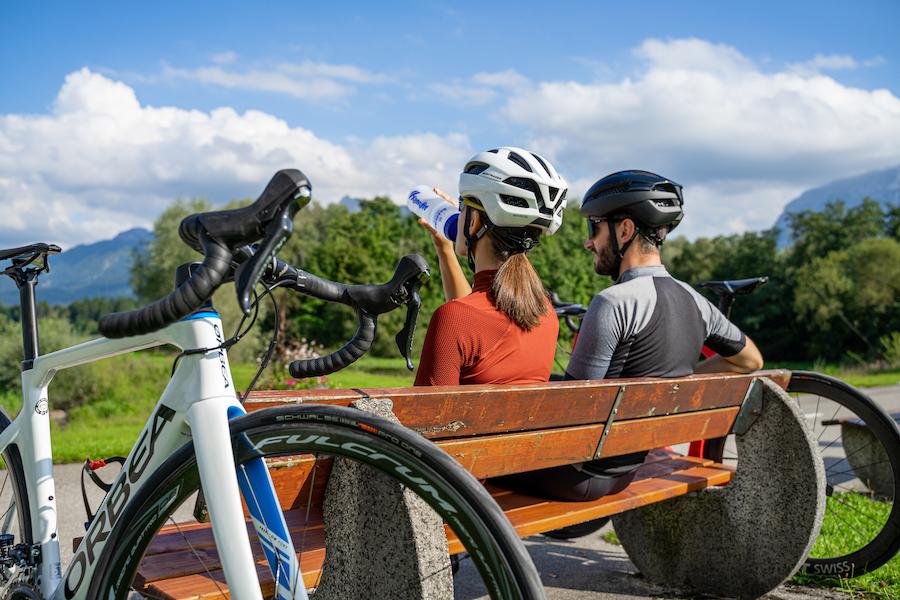 Foto: Roadbike Holidays Christina Neubauer